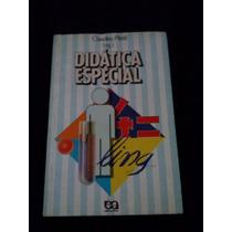 Didática Especial - Claudino Piletti Bia