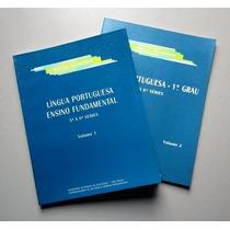 Prática Pedagógica - L. Portuguesa - 1.o Grau - 5.a A 8.a Sé