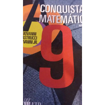 A Conquista Da Matemática 9