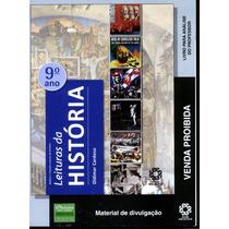 História Leituras De História 9º Ano Livro Do Professor *32