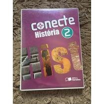 Livro História Conecte Volume 2