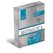 Coleção - Matemática Foco 6º Ao 9º Ano