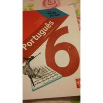 Português 6 Ano Para Viver Juntos