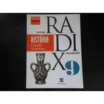 Projeto Radix História 9º Valquíria Beluce (para Professor)