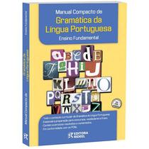 Manual Compacto De Gramática - Língua Portuguesa Ens. Fun.