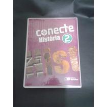 Conecte História 2 - Box 3 Livros