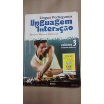Lingua Portuguêsa Linguagem E Interação - Vol. 3 Ensino Médi