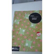 Quimica - Volume Unico - Usberco & Salvador - C/ Dvd