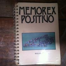Livro Memorex Positivo 2