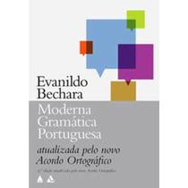 Livro Moderna Gramática Portuguesa - Evanildo Bechara
