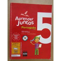 Aprender Juntos Portugues 5º Nano Adson Vasconcelos