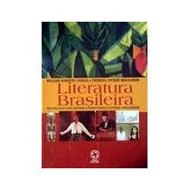 Literatura Brasileira - William Roberto Cereja