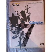 Projeto Telaris Ciencias 7 Ano