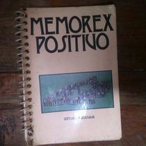 Livro Memorex Positivo 3