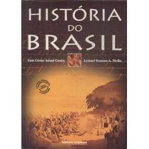 Historia Do Brasil Luís César Amad Costa/leonel Itaussu