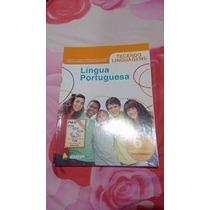 Livro Tecendo Linguagens 6° Ano Portugues Tania Amaral
