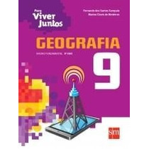 Livro Para Viver Juntos Geografia 9º Ano