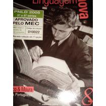 Linguagem Nova 8ª Série - Faraco & Moura