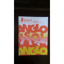 Caderno De Exercícios Anglo Vestibulares- História - 2001