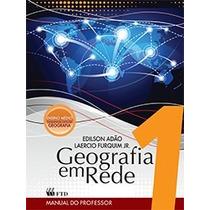 Geografia Em Rede Vol1