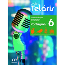 Projeto Teláris Português 6º Ano