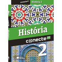 Conecte História-vol.2 Ensino Médio - 2ª Ed. 2014 Lidi - Box