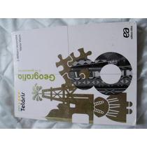 Livro De Geografia 8 Ano Projeto Teláris