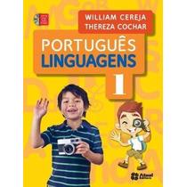 Livro Português Linguagens 1º Ano