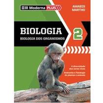 Vestibulr Enem Coleção Biologia Vol 2 A Martho Moderna Plus