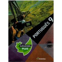 Projeto Araribá Português 9 - 4ª Edição