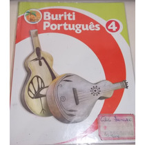Projeto Buriti Português 4