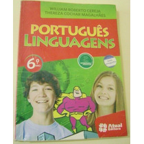 Português Linguagens- William Roberto Cereja- Thereza Cochar