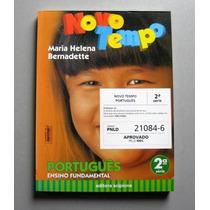 Novo Tempo - Português - 2a Série - Maria Helena Bernadette