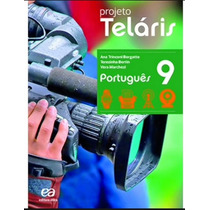 Projeto Telaris Portuges 9º Ano Livro P Aluno