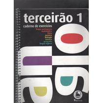 Terceirão Anglo Caderno De Exercícios 1 Edição 2013 - F2