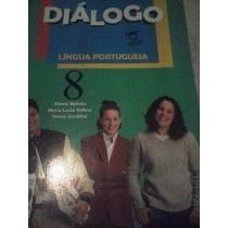 Dialogo Lingua Portuguesa 8 Ano Livro Do Prof