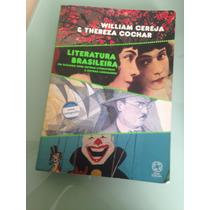 Livro: Literatura Brasileira - Editora Atual