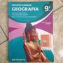Livro Geografia Projeto Araribá 9ª Ano Componente Curricular