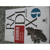Livro Geografia 9º Ano Projeto Radix Editora Scipione