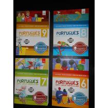 Português Coleção Completa Pnld 2014 (para Professores) Novo