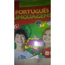 Português Linguagens 6ano