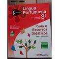 Língua Portuguesa 3º Ano Conviver Para O Professor A2