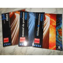 Livro: Física Projeto Voaz C/ Manual E Exerc. Para Professor