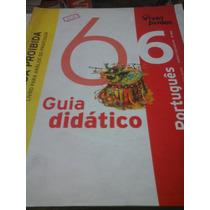 Livro Português - Coleção Viver Juntos - 6º Ano
