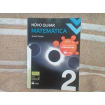 Novo Olhar Matemática Vol. 2 Do Profº Com Solução