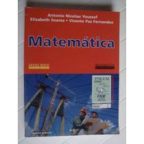 Matemática, Antonio Nicolau Youssef - Frete Gratis