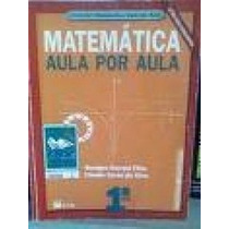 Livro Matemática Aula Por Aula