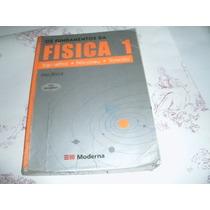 Livro Os Fundamentos Da Fisica 1 Ramalho Nicolau Toledo R177