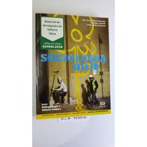 Livro - Sociologia Hoje - Ensino Médio Volume Único - Novo