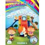 Coleção Canta Le Lê 4 E 5 Anos - Educação Infantil